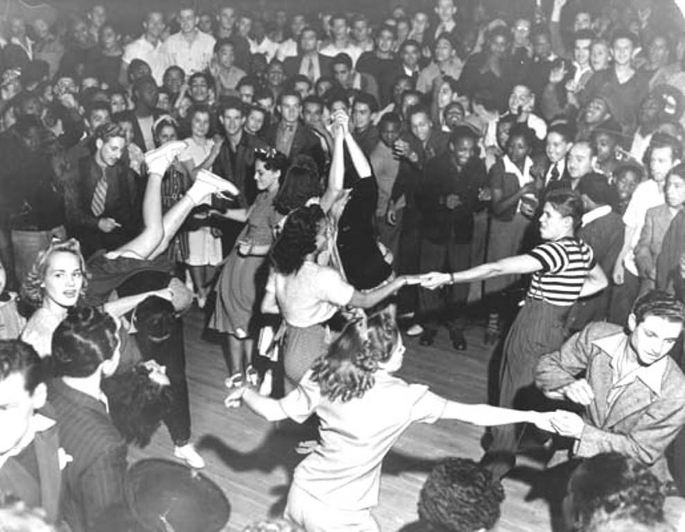 50s Style Swing Dance 037